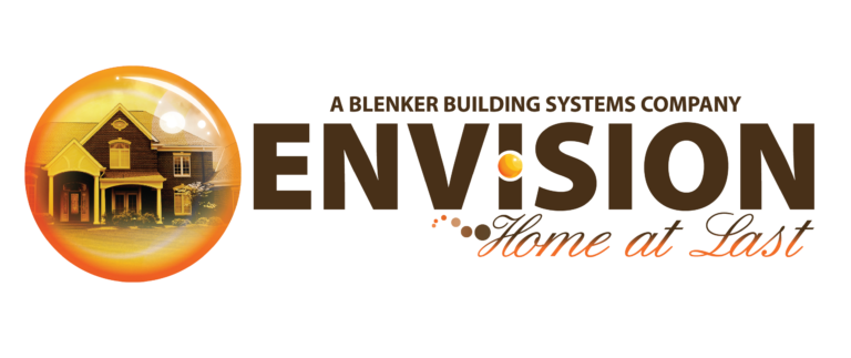 Envision Home At Last Builder