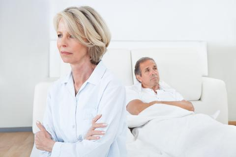 """Considerations in a """"Gray Divorce"""""""