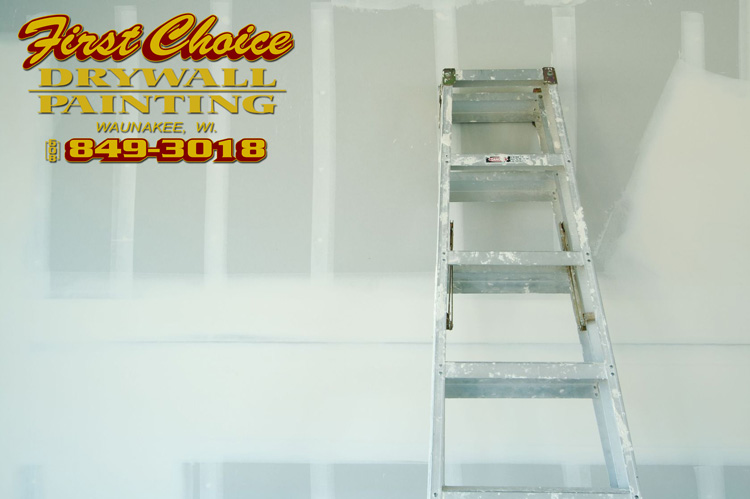Drywall Contractors in Fitchburg, WI