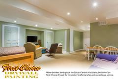 Painting Contractors in Prairie Du Sac, WI