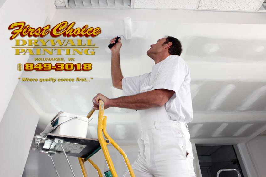 Drywall Installers in South Central Wisconsin