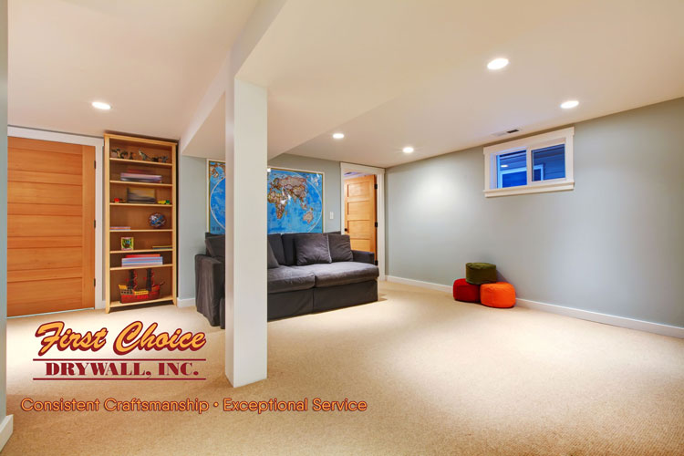 Residential painting contracting in Sun Prairie, WI